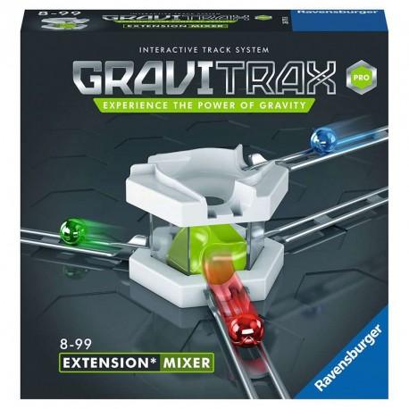 GraviTrax PRO Extensión Splitter para pista de canicas interactiva