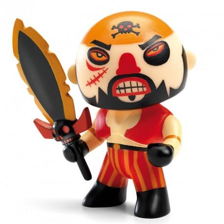 Arty Toys - El Pirata Etnic
