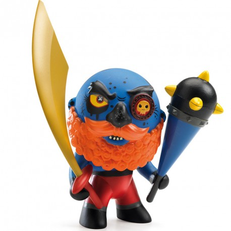 Arty Toys - El Pirata Marcus