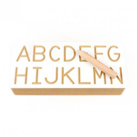 Kit de grafomotricitat de fusta