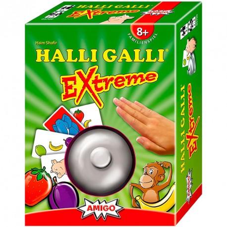 Halli Galli EXTREME - juego de habilidad y atención