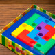 COÏNX - Juego de lógica infantil para 1 jugador