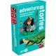 Adventure stories - 50 peligrosos misterios repletos de aventura