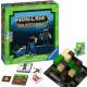 Minecraft Builders & Biomes - juego de mesa de estrategia