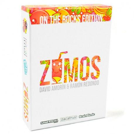 Zumos - Edición On the Rocks
