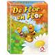 De Flor en Flor - juego cooperativo de recolección para 1-4 jugadores