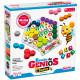 Batalla de Genios Júnior - juego de lógica para 1 jugador