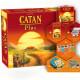 Los Colones de Catan Plus ED.2019 - Juego de estrategia para 3-6 jugadores, básico y ampliaciones