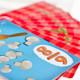 Splittissimo - Juego de fracciones para 2-5 jugadores