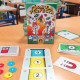 Fórmula Perfecta - joc de càlcul mental per a 2-4 jugadors
