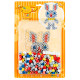 Les meves Primeres Hama Beads Maxi - Blister Conill