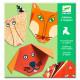 Papiroflexia Origami - Animales