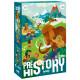Puzle Viatge a la Prehistòria - 100 pces.