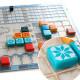 AZUL - Expansión Mosaico de Cristal para el bello juego de estrategia