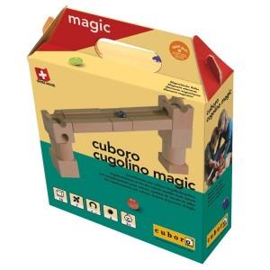 cugolino magic - ampliación con puente imantado