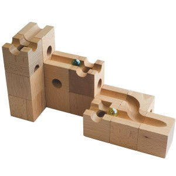 cuboro multi - ampliación con elementos trampa y al azar