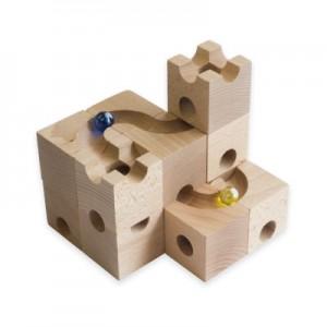 cuboro profi - ampliación con elementos de uso múltiple