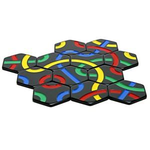 Tantrix Discovery en bolsa - puzzle juego