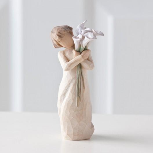 Figuras decorativas - Deseos Hermosos