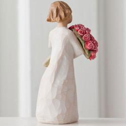 Figuras decorativas - Abundancia