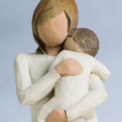 Figuras decorativas - Hijo de mi corazón