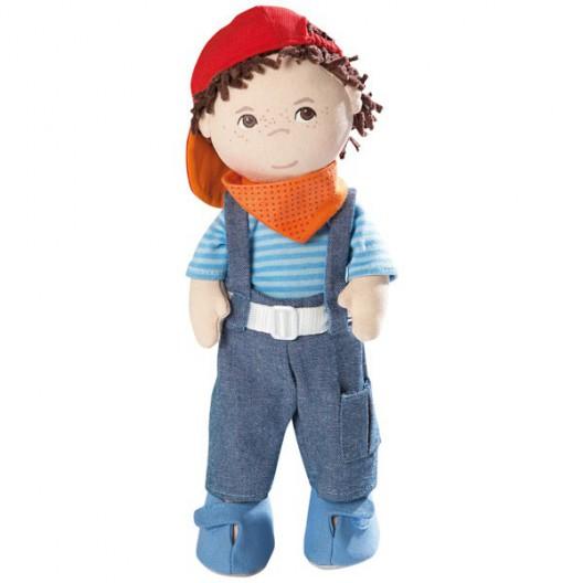 Muñeco de trapo Pancho
