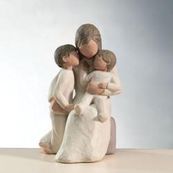 Figuras decorativas - Tranquilamente