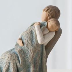 Figuras decorativas - El Edredón