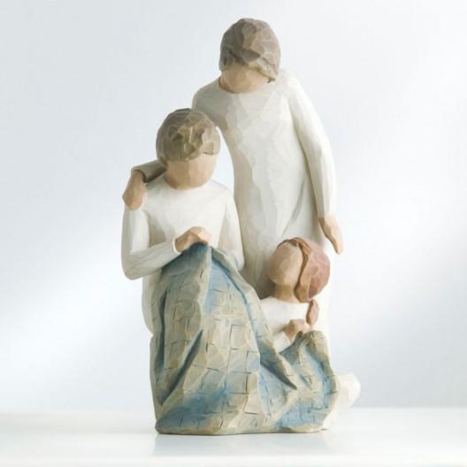 Figuras decorativas - Generaciones