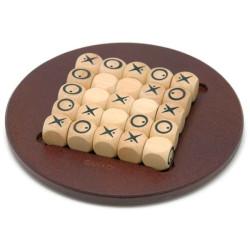 Quixo Mini - juego estratégico