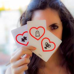ikonikus - juego emocionante de cartas partygame