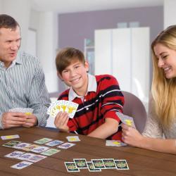 ¡Toma 6!  - juego de cartas