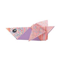 Papiroflexia Origami - Los Animales Polares