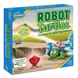 Robot Turtles - juego para pequeños programadores