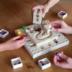 cuboro Tricky Ways Fasal - juego de mesa estratégico
