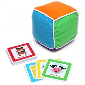 Roll & Play - tu primer juego educativo en inglés