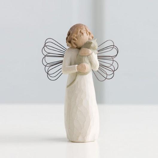 Figuras decorativas - Con afecto