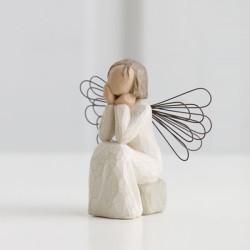 Figuras decorativas - Ángel de la guarda