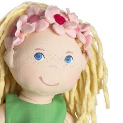 Muñeca de trapo Mali