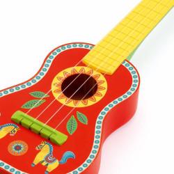 "Guitarra ""Ukelélé"" Animambo"
