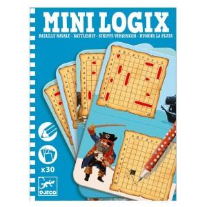 Mini Logix - Hundir la Flota