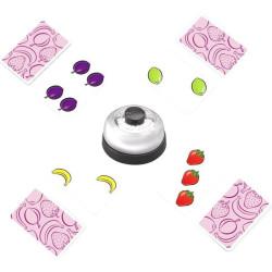 Halli Galli - juego de habilidad y atención
