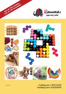 Carratula catálogo colegios y profesionales