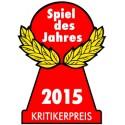 Premio Juego del año 2015 en Alemania
