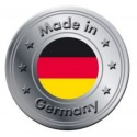Fabricado en Alemania - Made in Germany