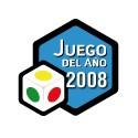 Juego del año 2008 - España