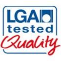 LGA testado