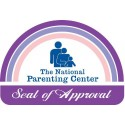 National Parenting Center's Seal of Approval - USA