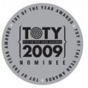 Toy of the Year Award 2009