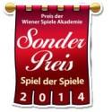 SPIEL DER SPIELE Precio Especial 2014